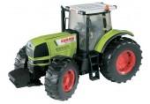 Zemědělské a stavební stroje