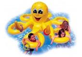 Bazénky, vodní hračky