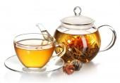 Příprava čaje, kávy a nápojů