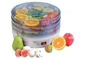 Sušičky na ovoce a potraviny