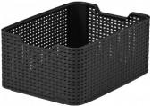 Úložné boxy a skladovací systémy