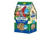 Krmiva pro papoušky
