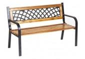 Zahradní pohovky, lavice