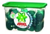 Prací gelové kapsle