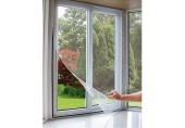 Sítě proti hmyzu do oken