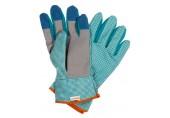 Zahradní a pracovní rukavice
