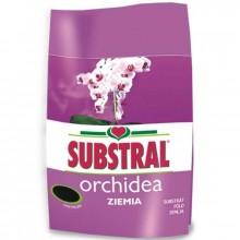 SUBSTRAL Substrát pro orchideje 3l 000029