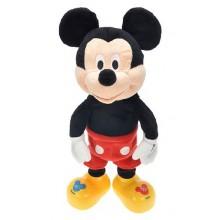 Mickey Mouse plyš 37cm česky mluvící a zpívající 00028097
