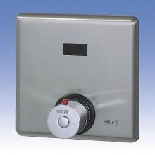 SANELA automat. ovládání sprchy s termostatickým ventilem SLS 02T 02023