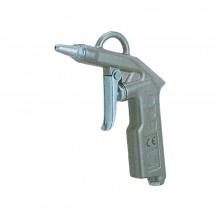GÜDE vyfukovací pistole, krátká, tryska 2cm 02814