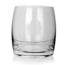 BANQUET CRYSTAL LEONA Sada sklenic na whisky 280 ml, 6 ks, 02B2G006280