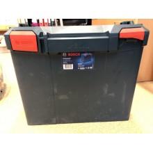 VÝPRODEJ BOSCH L-BOXX 374 Professional Systémový kufr na nářadí, velikost IV, 442 x 389 x 357 mm 1.600.A01.2G3 POŠKOZENÉ