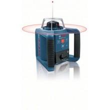 BOSCH GRL 300 HV Set rotační laser + přijímač 0.601.061.501