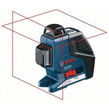 BOSCH GLL 2-80 P čárový laser 0.601.063.204