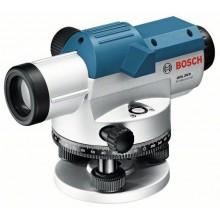 BOSCH GOL 20 D optický nivelační přístroj 0601068400