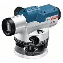 BOSCH GOL 20 G optický nivelační přístroj 0.601.068.401