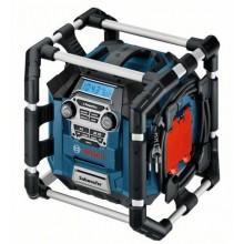 BOSCH GML 20 akumulátorové rádio na stavbu 0.601.429.700