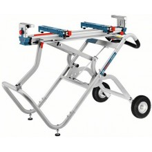 BOSCH GTA 2500 W pracovní stůl pro kapovací, pokosové a kombinované pily 0.601.B12.100