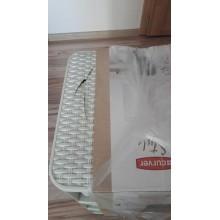 VÝPRODEJ CURVER Zásuvka 3x 14l RATTAN Style - krémová,R__06604-885 PRASKLÉ PLASTY VIZ FOTO