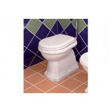 SAPHO RETRO 101001 WC mísa 38,5x45x59cm, spodní odpad