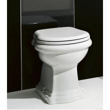 SAPHO RETRO 101101 WC mísa 38,5x45x59cm, zadní odpad