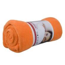 VETRO-PLUS Deka mikrovlákno JOLLY oranžová 1011M002O