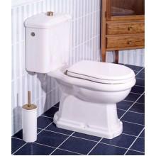SAPHO RETRO 101201 WC kombi mísa 38,5x41x72cm, spodní odpad