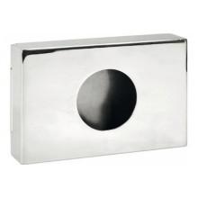SAPHO HOTELOVÝ PROGRAM 101403031 Zásobník hygienických sáčků HygBag, chrom