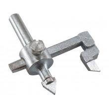 EXTOL CRAFT řezač otvorů do kachliček 103900
