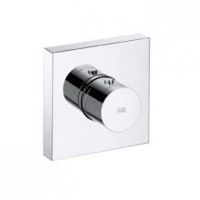 Hansgrohe AXOR STARCK Highflow termostat pod omítku 12x12 DN20, chrom 10755000
