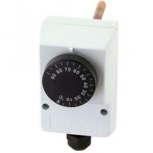 REGULUS TS 9510.02 provozní termostat jímku, 0-90°C, čidlo 6,5x100mm 10781