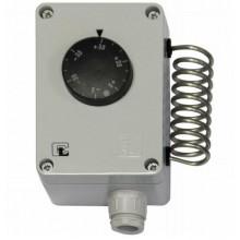 REGULUS TS9501.02 prostorový termostat nerez čidlo, -35 až +35°C, IP 55 10804