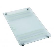 Franke přípravná deska pro MTG 611, 651 bezpečnostní sklo 280x408x5x10, 112.0017.900