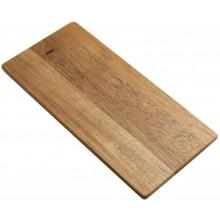 FRANKE ONO Přípravná deska, teakové dřevo 112.0517.469