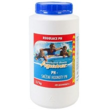 MARIMEX AQuaMar pH mínus 2,7 kg 11300107