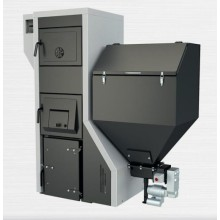 BENEKOV LT 40 pravý automatický kotel na uhlí 113600101
