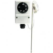 REGULUS Termostat provozní zakrytovaný 0-300°C, kapilára 2 m, čidlo inox 11514