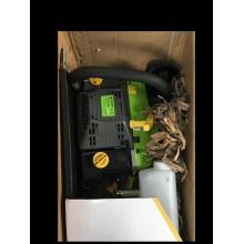 VÝPRODEJ FIELDMANN FZP 5216-B Benzinová řetězová pila 50003446 PO SERVISE, FUNKČNÍ!!!!
