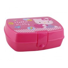 BANQUET Svačinový box Hello Kitty 1209HK37374