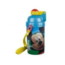 BANQUET láhev na pití 380ml, Mickey L 1220MI34069