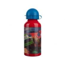 BANQUET hliníková láhev Cars 400 ml 1225CA34334