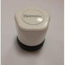 HEIMEIER ruční hlavice M30x1,5 s přímým připojením 1303-01.325 bílá