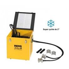 REMS Frigo 2 elektrický zmrazovač trubek 131011