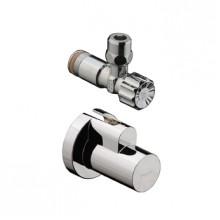 Hansgrohe Rohový ventil DN15, chrom 13954000