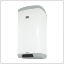 DRAŽICE OKHE 160 Elektrický ohřívač,příkon 2000 W 140610801