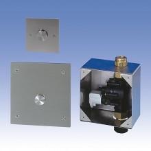 SANELA Piezo ovládání WC SLW 03PA s oddáleným splachovánm, 24 V DC 14036