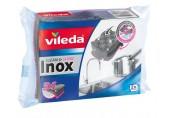 VILEDA INOX houbička 2 ks , 157403