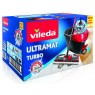 VILEDA Ultramat TURBO mop set 158632