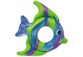 STEINBACH Tropical Fish Ring nafukovací kruh, zelená 59219NP