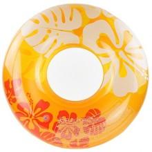 INTEX 59251 Plovací kruh 91cm - oranžová
